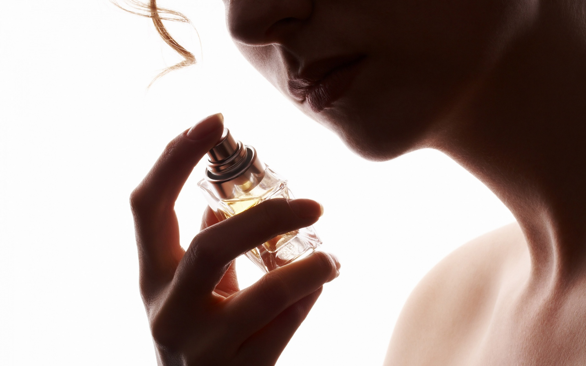 Притягательная сила аромата