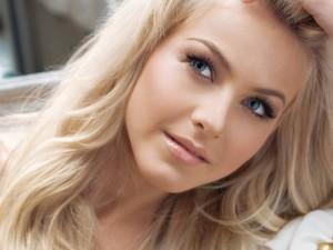 Притягательность блондинки