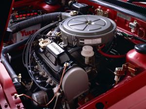 Пуск карбюраторных двигателей