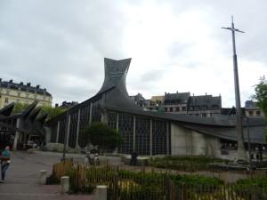 Руан: незабываемый отдых в Golden City