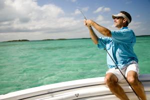 Рыбная ловля для новичков