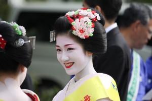 Секреты красоты от японских женщин