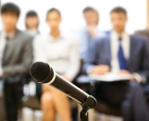 Секреты успешного публичного выступления