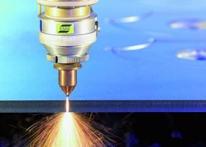 Виды лазерной резки металлов