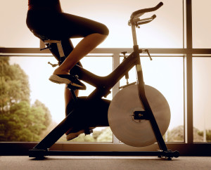 Худеем с велотренажером