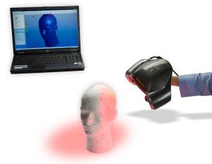 Зачем нужно лазерное сканирование