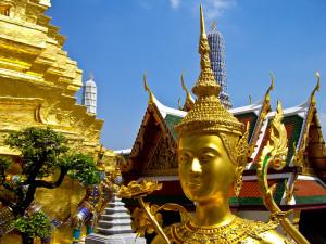 Бангкок - жемчужина Таиланда