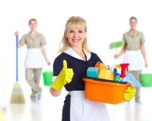 Бизнес по уборке частных домов и квартир, а также офисных помещений