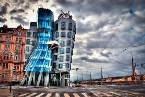 Чехия – музыка, застывшая в архитектуре
