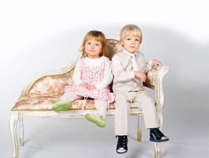 Детская брендовая одежда – это не только знаменитые имена