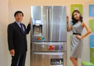 Электронное управление холодильником - зачем оно нужно