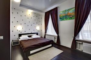 Если вы привыкли к комфорту, выбирайте отель «Несси»