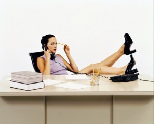 Готовимся к трудоустройству на должность секретаря-референта