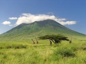Как восходить на гору Килиманджаро