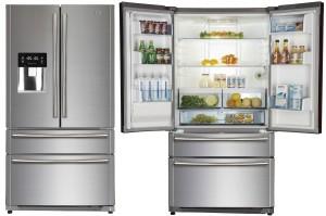 Как выбрать идеальный компактный холодильник?