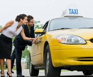 Как заказать максимально комфортное такси?