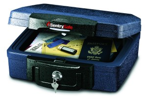 Как защититься от потери документов