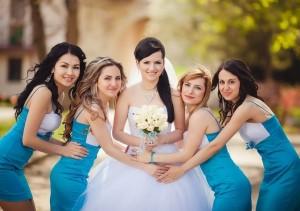 Каким должно быть свадебное платье?