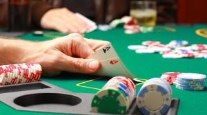 Карточная игра покер