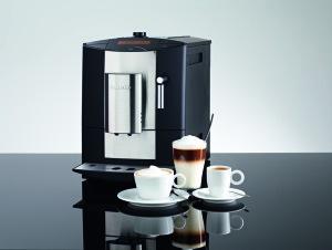 Кофемашины и капсульные кофеварки