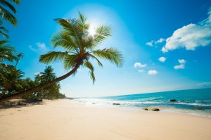 Куба глазами любителей пляжа
