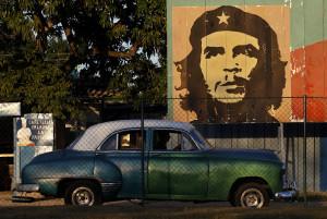 Куба - любовь моя