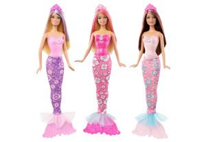 Куклу Барби нельзя не купить