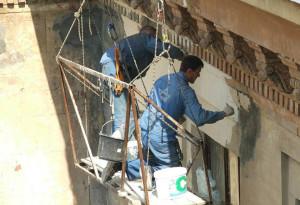 Лицензия КГИОП на реставрацию и восстановление объектов
