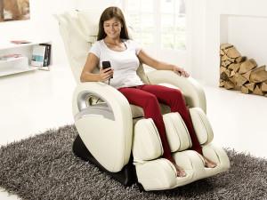 Массажное кресло и его необходимость