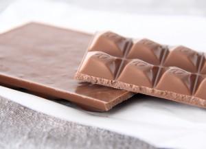 Молочный шоколад — состав и виды