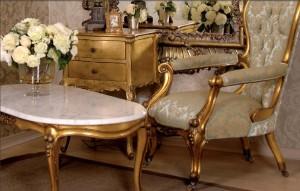 Настоящий эксклюзив - итальянская мебель