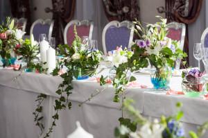 Несколько рекомендаций по организации свадебного банкета