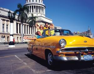 Незабываемая Куба