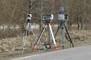 О радарах-детекторах
