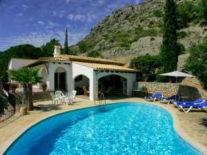 Покупка недвижимого имущества в Испании