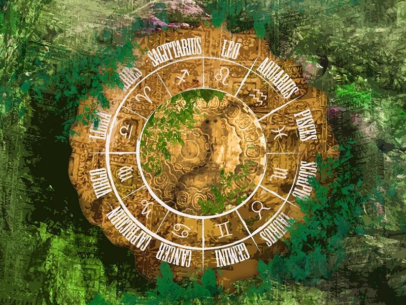 Прислушайтесь к гороскопу - и звезды укажут вам верный путь!