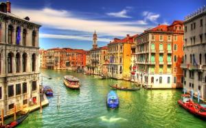 Прогулки по Италии