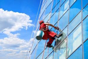 Промышленный альпинизм – возможность сочетать работу и удовольствие