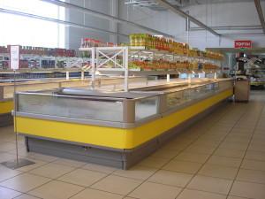 Разнообразное холодильное оборудование