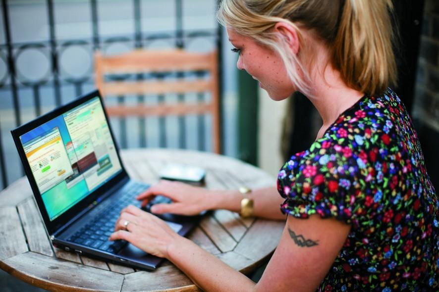 Роль социальных сетей в жизни молодых людей
