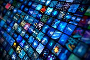 Современное онлайн ТВ