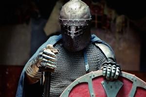 Средневековое общество