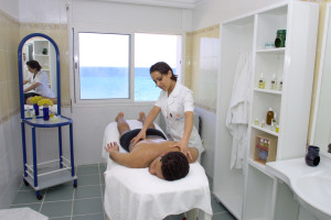 Тунис - как центр телассотерапии