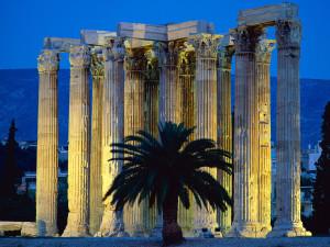 Туры в Афины, Греция