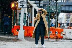 Уличный фотограф - кто он?
