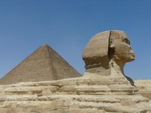 Величественный Египет