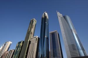 Все выше и выше — знаменитые небоскребы мира