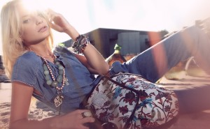 Женские аксессуары: что сегодня модно?