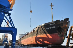 Базы технического обслуживания флота