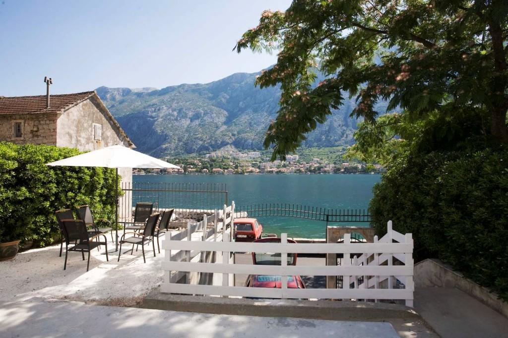 Черногория — сказка на Адриатическом побережье